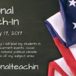 Teach Your Children Well: A Coverfolk Mix In Celebration of The National Teach-In (February 17, 2017)