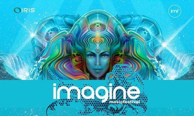 Imagine Music Festival 2017 Announces Massive First Lineup