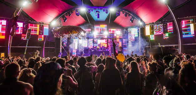 Lightning in a Bottle continues to be the bridge between mainstream and intimate festivals