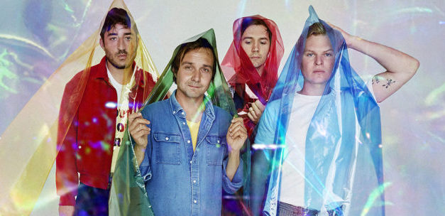"Take a peep at Grizzly Bear's dazzling ""Neighbors"" [Video]"