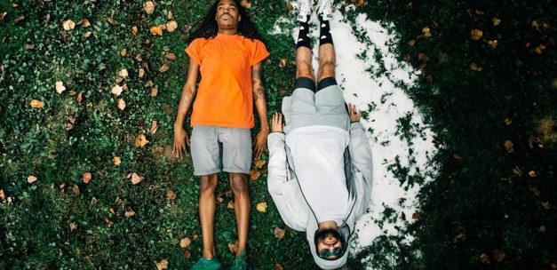 "Otis Junior & Dr. Dundiff's ""4 Us"" is an instant picker-upper [Video Premiere]"