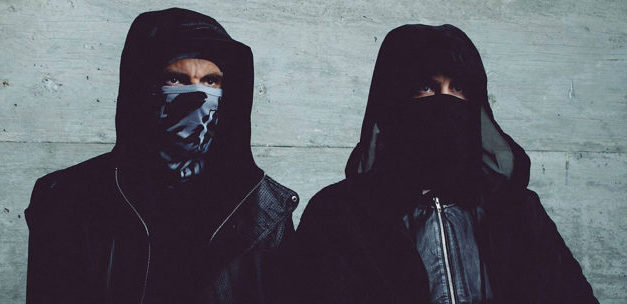 Shades (Alix Perez & Eprom) supply a dose of darkness to Dirtybird Campout lineup [Interview]